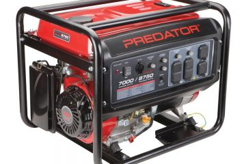 predator generator review