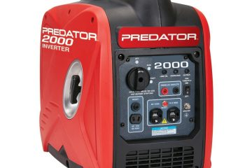 Predator Portable Inverter Generator Review