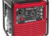 Harbor Freight Inverter Generator VS Honda