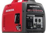 Honda EU2200i Review
