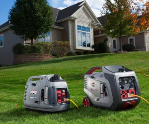 generators for tailgating