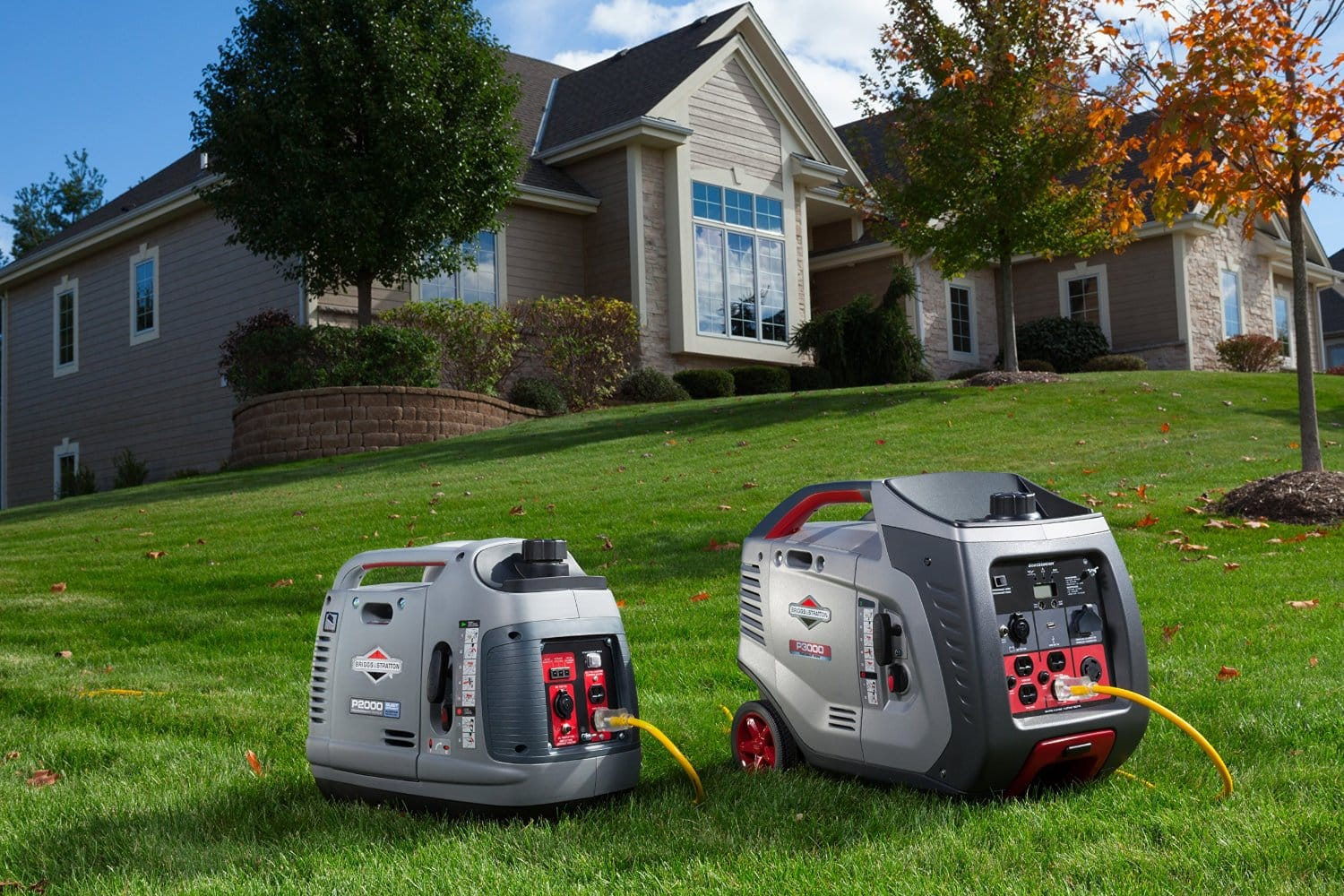 Eight Perfect Generators for Tailgating
