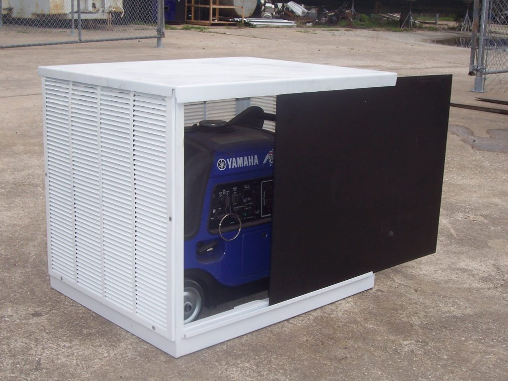 Generator enclosures running a generator in the rain and - Is it bad to run a generator out of gas ...
