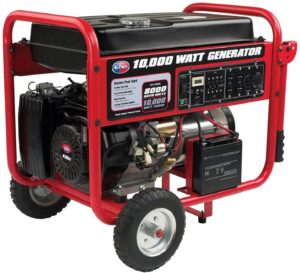 all power 10000 watt generator