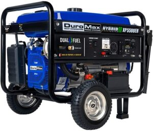 duromax xp5500eh